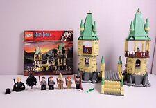 Lego Harry Potter Set Hogwarts 4867 Dementor Malfoy Neville Sprout Lupin Goyle