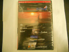 DISCOVER SAILING THE ULTIMATE ADVENTURE DVD NEW
