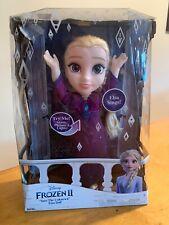 Nib Disney Frozen  11 Doll Bs1