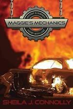 Maggie's Mechanics by Sheila J Connolly (Paperback / softback, 2013)