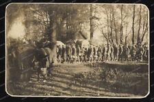Bezonvaux-Grand Est-Maas-Verdun-Marsch nach Stenay-Pionier-Bataillon 13-64