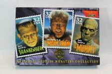 Universal Studios Monsters Collection (Frankenstein / The Wolf Man / The Mummy)
