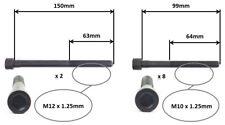 CYLINDER HEAD BOLT SET for HYUNDAI i30cw SLX 2.0 SPORTWAGON 2.0 FD WAGON 2009-13