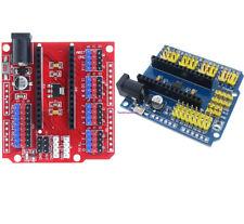 Nano V3.0 Prototype Shield I/O Extension Board Expansion Module For Arduino