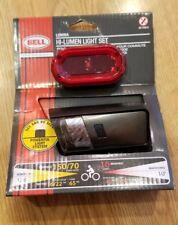Lumina Bike Lght Set Blk By Bell Sports 7070567