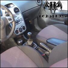 Bracciolo SPECIFICO per Opel Corsa D portaoggetti poggiabraccio 2006-2014