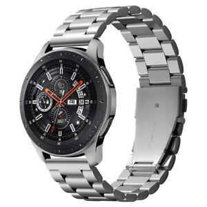 Galaxy Watch 3 46mm | Spigen ®[ Modern Fit ] Watch Band Strap Bracelet