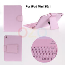 Pink Leather Tablet eBook Cases, Covers & Keyboard Folios