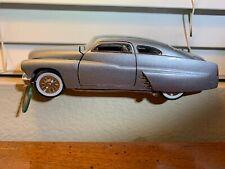 Rare Sunny Side 1/28 Scale 1949 FORD MERCURY DIECAST CAR Vintage