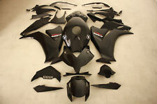 Gloss black color Aftermarket ABS Fairings Fit For CBR1000RR 2012-2014 injection