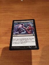 1 Exsanguinate  Scars of Mirrodin MN To GOOD ConditioN