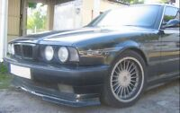 BMW E34 M5 ALPINA (1988-1996) SPOILER MAKEWEIGHT FRONT BUMPER NEW TUNING!!!