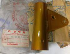 HONDA CB350 K REGGIFARO BEAM BRACKET FORK UPPER COVER  RIGHT RH