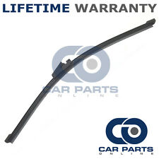 "FOR SEAT ALTEA 2009 ON 13"" 335MM REAR BACK WINDOW WINDSCREEN WIPER BLADE"