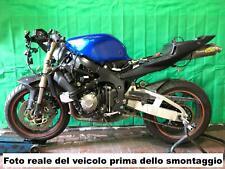 Ricambi moto usati forcella cupolino strumentazione Honda CBR 600 RR 2005 2006