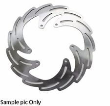 Streamline Blade Brake Rotor Disc Rear Cr125 1998-2001 Cr250r 1997-2001