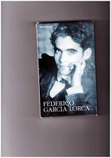 """Federico Garcia Lorca """"Il mio segreto"""" I Classici della Poesia Mondadori"""