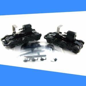 SD40-2 SD40T-2 COMPLETE TRUCKS BLACK  (PAIR) 44011 44012 ATHEARN BLUE BOX HO