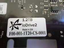 Fusion-IO Drive2 1.2TB Internal SSD Flash PCIe F00-001-1T20-CS-0001 - LONG BRACK