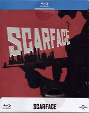 Scarface - Blu Ray Collectors Steelbook
