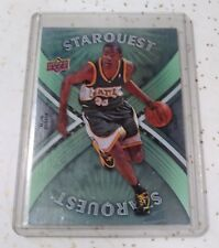 KEVIN DURANT STARQUEST #SQ-19 NM! *2008-09 UPPER DECK*