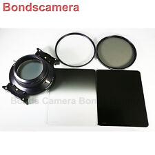 Camdiox 145mm porte-filtre Kit Adaptateur pour Nikon AF-S 14-24mm f / 2.8 g ed lens