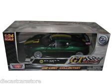 MotorMax Lotus Evora GT4 Racing Green 1/24 Diecast Car 73771