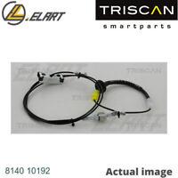 Ajusteur de câble de frein à main Renault Trafic II Opel Vivaro 2001-7700313061