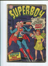 Superboy 155 GD/VG Dc Comics CBX1E