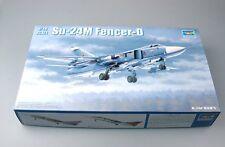 Trumpeter 1/48 02835 Su-24M Fencer-D