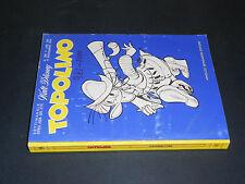 TOPOLINO LIBRETTO NR.990 - originale 17.11.1974 bollini + cart. + ced.P.C.OTTIMO