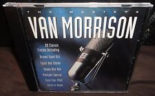 Van Morrison - The Masters (CD, 1997)