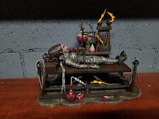 Vintage Aurora 1965 Bride Of Frankenstein Monster Model Built Up