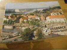 Jeu Puzzle Vegesack Puzzle-jeu (204 pièces) City Bague Vegesack EV