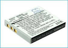 Li-ion Battery for Sanyo DB-L20 DB-L20A Xacti DMX-CG65-K Xacti VPC-C4S NEW