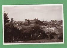 Haverfordwest Castle RP pc unused Colquhoun Ref F213