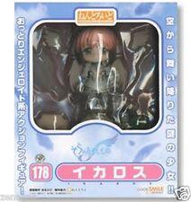 Used GOOD SMILE COMPANY Nendoroid 178 Sora no Otoshimono Forte Ikaros ABS&PVC