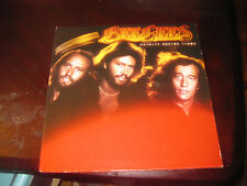 The Bee Gees; Spirits Having Flown on lp