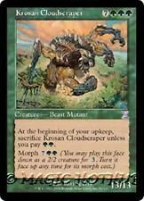 KROSAN CLOUDSCRAPER Time Spiral Timeshifted MTG Green Creature — Beast Mutant
