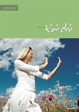 Gentle T'ai Chi - Health & Wellbeing - DVD Region ALL Brand New Free Shipping