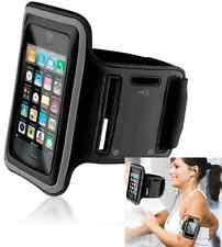 Fascia braccio per iPhone 3G,4,4S e iPod.Corsa, palestra,ecc.running,corsa,run