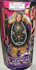 Doll Shamaness Xena Action figure Amazon Superhero Lucy Lawless Lesbian int xmas