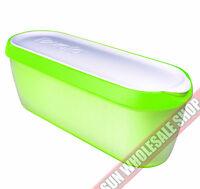 100% Genuine! TOVOLO Glide - A - Scoop Ice Cream Tub Container Pistachio!