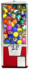 SuperPro 2 Toy Vendor Bulk Vending Machine - RED