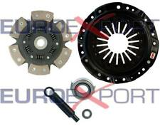 Competition Clutch Kit Honda S2000 2000-09 6 Puck Sprung Stage 4 8023-1620