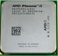 AMD CPU Phenom II X4-940 3.0GHz Socket AM2 /AM2+