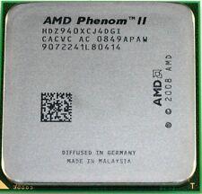 AMD CPU Phenom II X4-940 3.0GHz Socket AM2