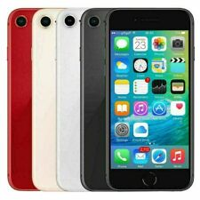 Apple iPhone 8, 64GB, AT&T Locked, 4G LTE IOS Smartphone