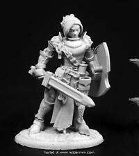 Reaper Miniature Dark Haven Legends Merrowyn Lightstar Fem. Elf Paladin RPR03764