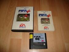FIFA 96 DE EA SPORTS PARA LA SEGA MEGA DRIVE USADO COMPLETO